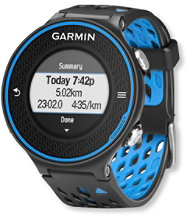 Garmin Forerunner 620 GPS Bundle
