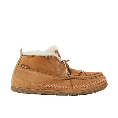 Men's Wicked Good� Lodge Chukkas
