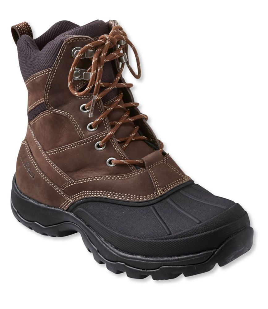 photo: L.L.Bean Storm Chasers hiking boot