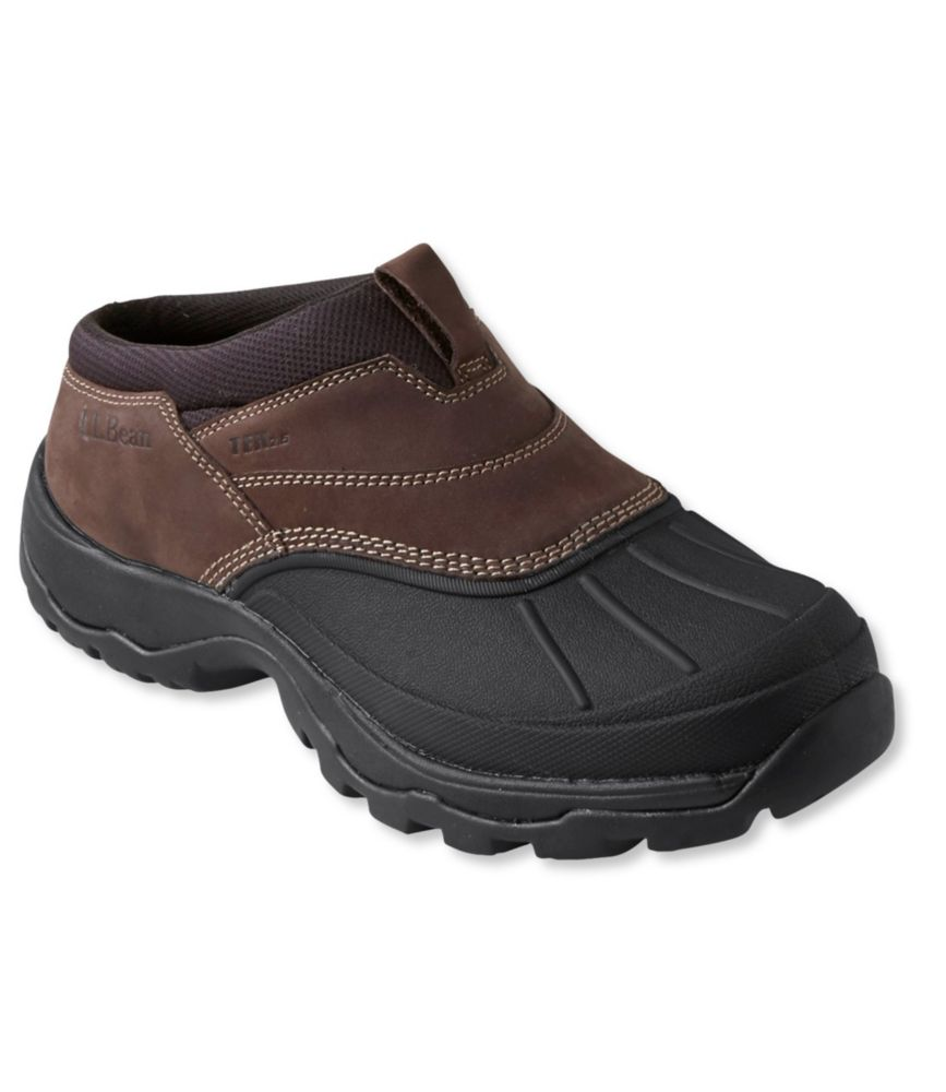 L.L.Bean Storm Chasers, Clog