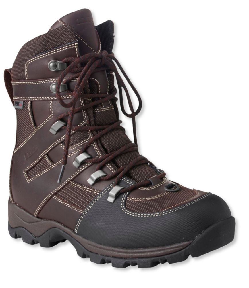 photo: L.L.Bean Men's Wildcat Boots, Lace-Up