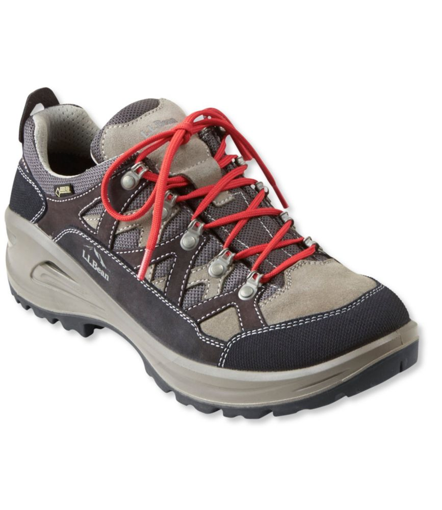 L.L.Bean Gore-Tex Mountain Treads, Low-Cut