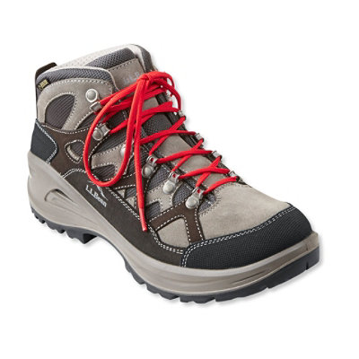 Men's Gore-Tex Mountain Treads, Hiking Boots