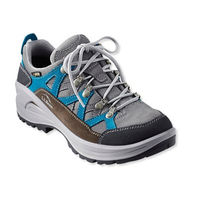 Women's Gore-Tex Mountain Treads, Hiking Shoes