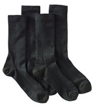 Men's Everyday Chino Socks, Lightweight,Two-Pack