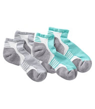 Women's Coolmax Nano Glide Multisport Socks Two-Pack