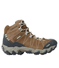 Oboz Bridger Waterproof Hiker Women's