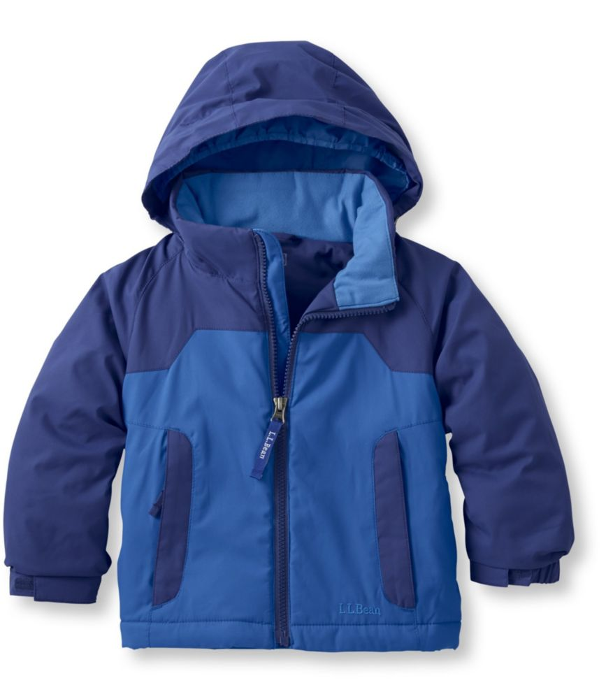photo: L.L.Bean Katahdin Parka synthetic insulated jacket