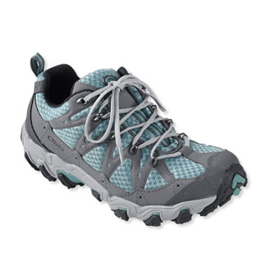 Women's Oboz Luna Hiking Shoes