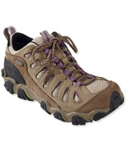 Women's Oboz Sawtooth BDry Hiking Shoes, Low-Cut
