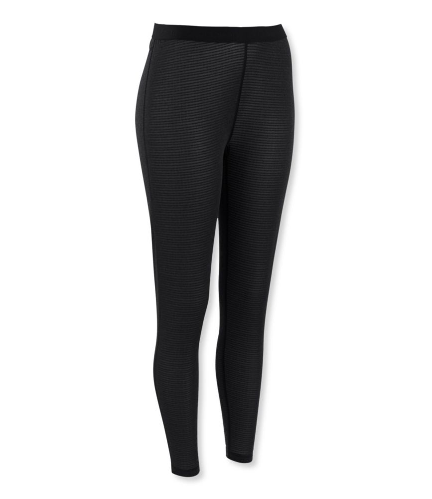 photo: L.L.Bean Women's Power Dry Stretch Base Layer, High-Efficiency Pant