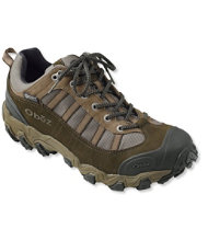 Men's Oboz Tamarack Waterproof Hiking Shoes, Low