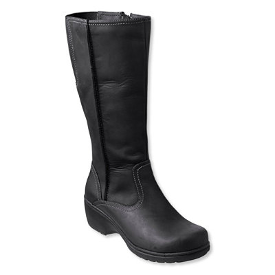 North Haven Casuals, Tall Boots