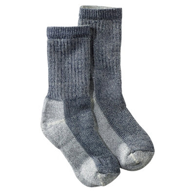 Men's SmartWool Hiking Socks, Medium Crew