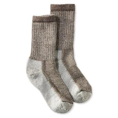 Men's SmartWool Hiking Socks, Medium Crew