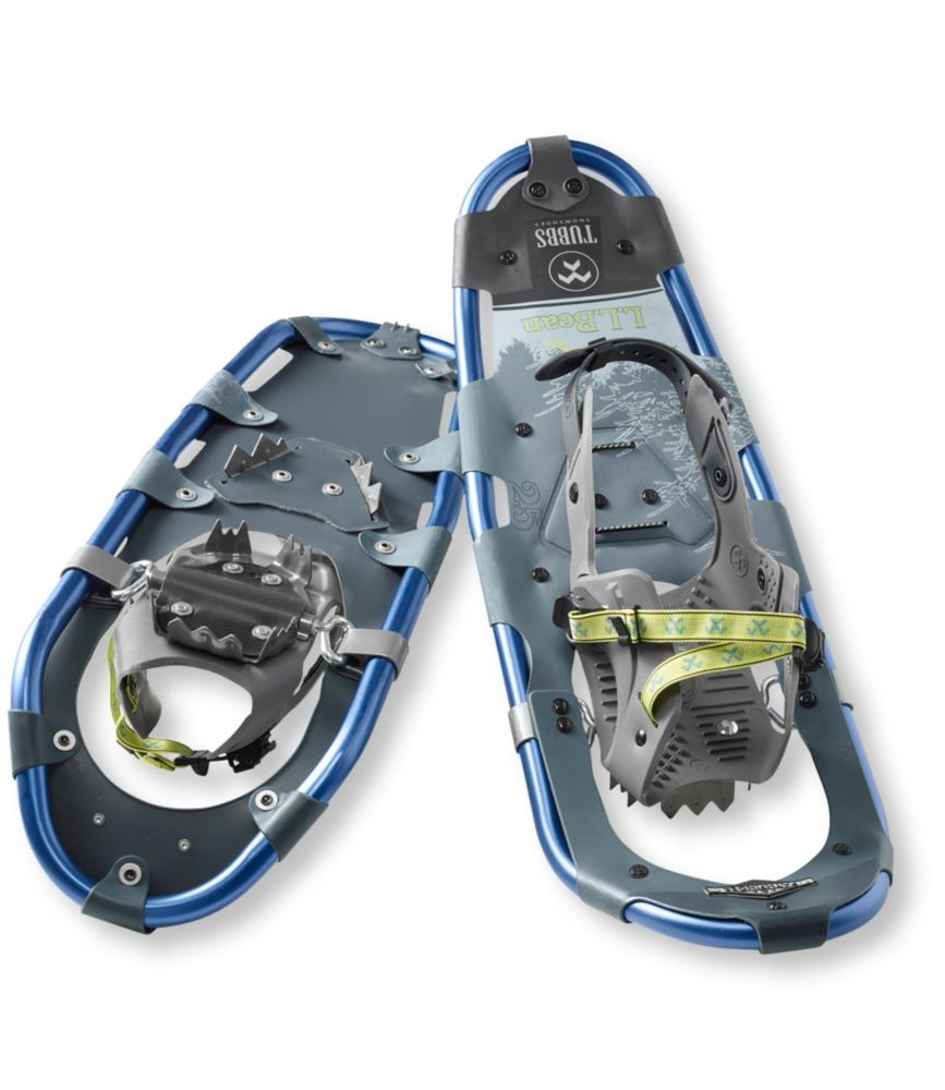 photo: L.L.Bean Pathfinder Snowshoe hiking snowshoe