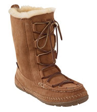 Women's Wicked Good Lodge Boots