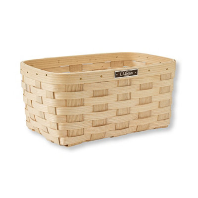 Woven Storage Baskets, Medium