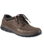 Men's Rockport RocSports Lite Zone Cush Moc Toe