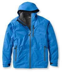 Weather Challenger 3-in1 Jacket