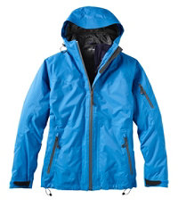 Weather Challenger 3-in-1 Jackets