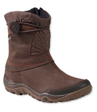 Women's Merrell Dewbrook Waterproof Boots, Zip