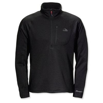 Polartec Microgrid Fleece Jacket