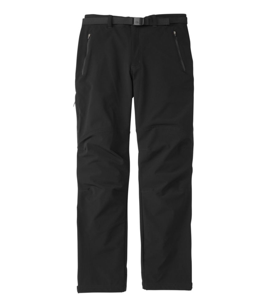 photo: L.L.Bean Knife's Edge Pants soft shell pant