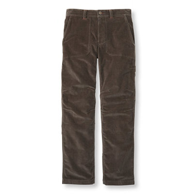 North Ridge Corduroy Pants