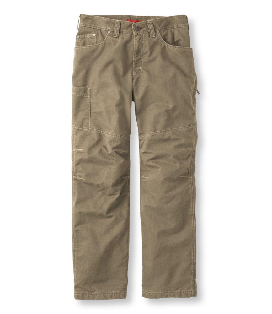 L.L.Bean Riverton Pants, Lined