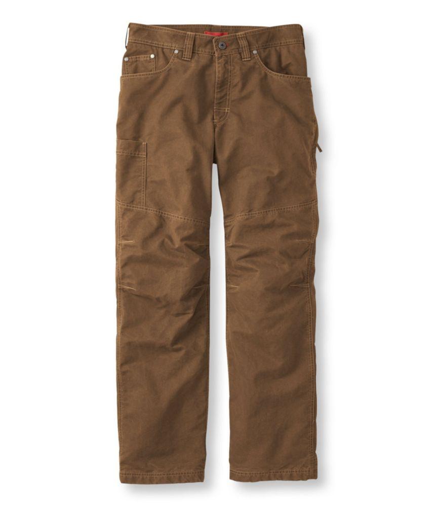 photo: L.L.Bean Riverton Pants, Lined