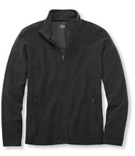 Fitness Fleece, Full Zip
