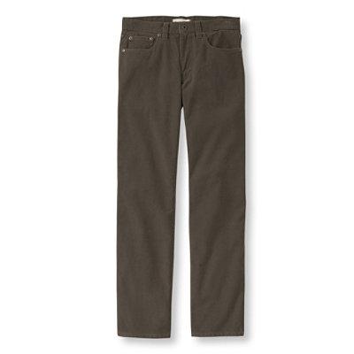 Bean's 1912 Pant, Corduroy Standard Fit