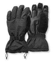 Men's Bean's Snow-Sport Gloves