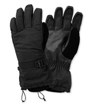 Women's Bean's Snow-Sport Gloves