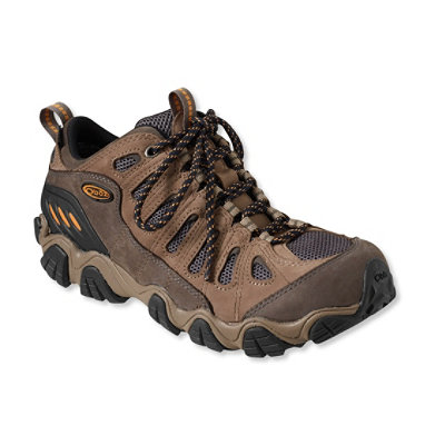 Men's Oboz Sawtooth BDry Hiking Shoes