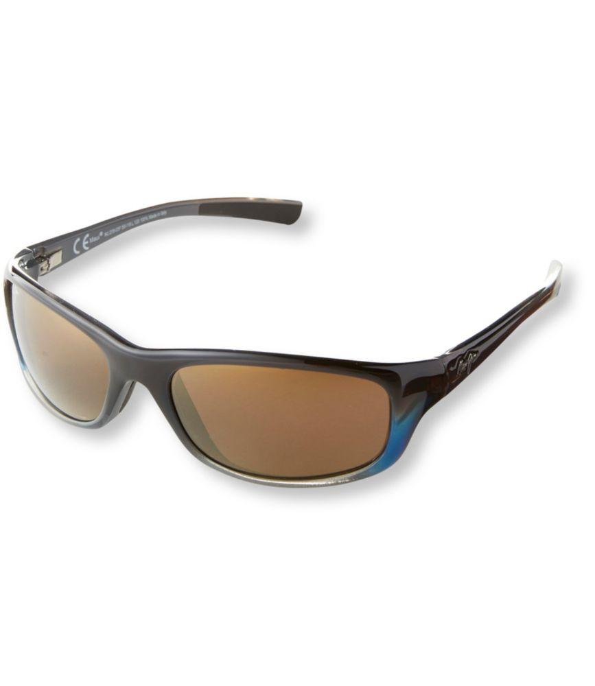 Maui Jim Kipahulu Polarized Sunglasses