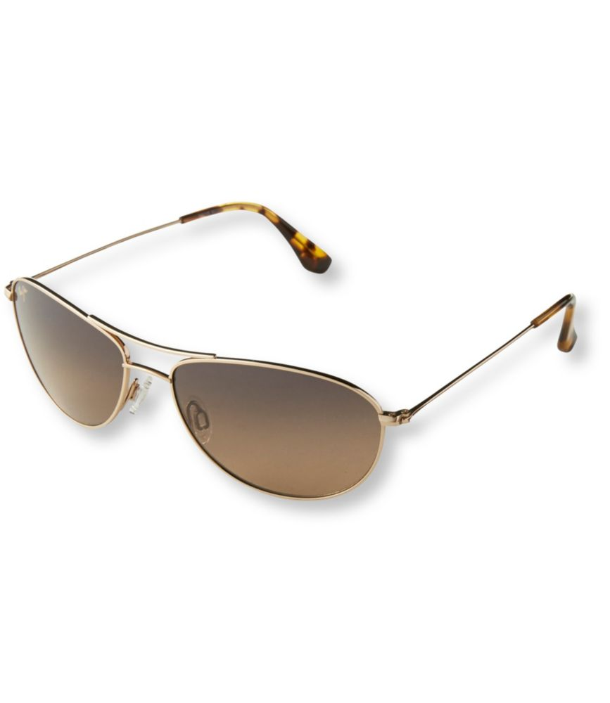 Maui Jim Baby Beach Polarized Sunglasses