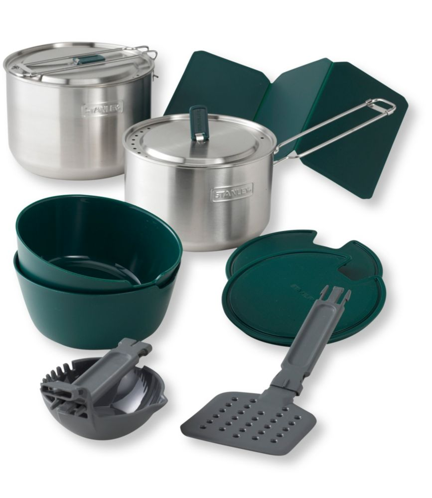 photo: Stanley Adventure Cook Set