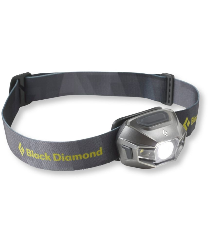 Black Diamond ReVolt