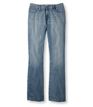 1912 Denim Jeans, Boot-Cut