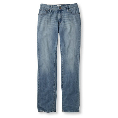 1912 Denim Jeans, Straight-Leg