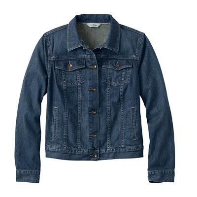 1912 Jean Jacket