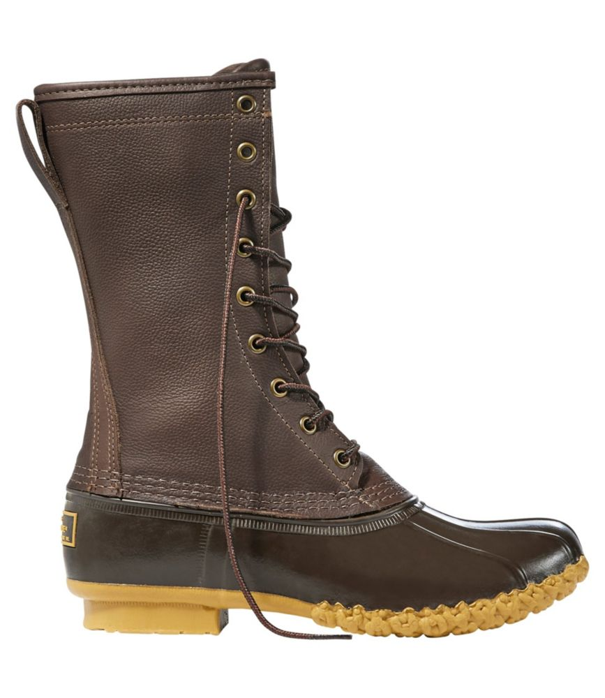 L.L.Bean Maine Hunting Shoe