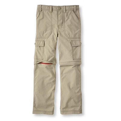 Boys' Trekking Pants