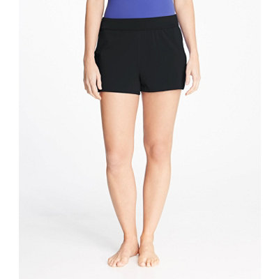 BeanSport Knit Swim Shorts