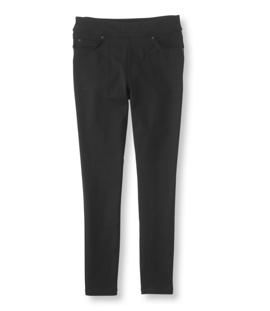 photo: L.L.Bean 5 Pocket Performance Tight