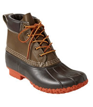 "Women's L.L.Bean Boot, 6"" Padded Collar"