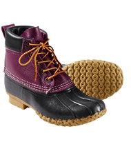 "Women's L.L.Bean Boot, 6"" Padded Collar"