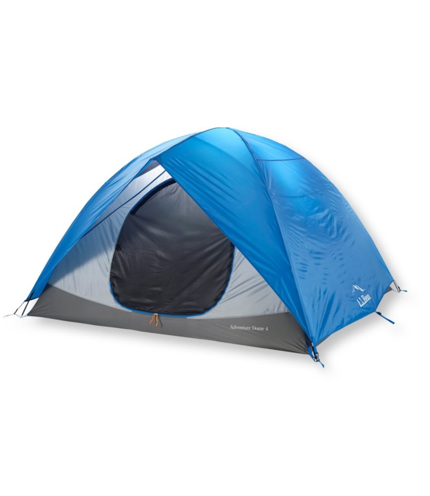 photo: L.L.Bean Adventure Dome 4-Person Tent